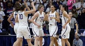 UConn's run good for women's basketball, Williams says ...