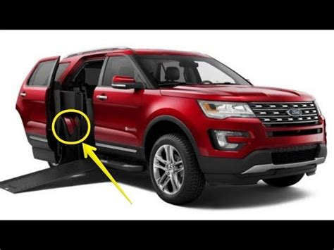 wow  ford explorer release date youtube