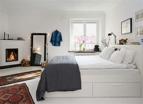 Unbelievably Inspiring Small Bedroom Design Ideas