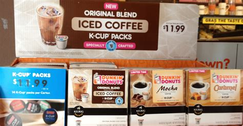 Dunkin' Donuts Bottled Iced Coffee Starbucks Coffee Cup Grant Douwe Egberts Gift Set Flavoured Discontinued Plus K-cup Pods Aldi Service Cups Canada Art