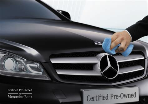 The benefits of additional coverage. Mercedes-Benz Certified Pre-Owned guarantees peace of mind
