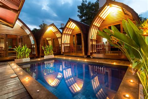 tarif chambre 駻aire hôtel loco indonésie gili trawangan booking com