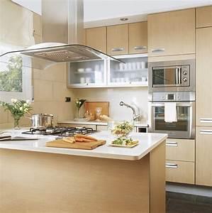 Cocinas, Pequeu00f1as, Soluciones, Y, Consejos