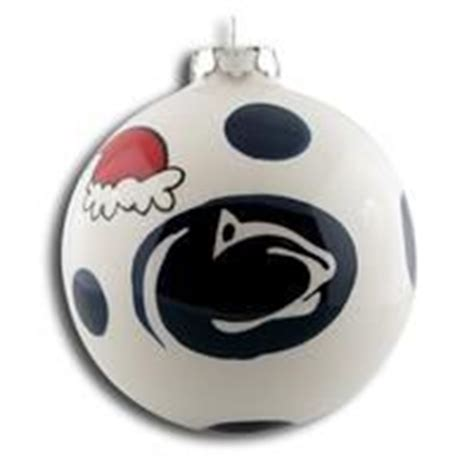 psu annual christmas ornaments 91 best images about psu food clothes decor on football state and peeps
