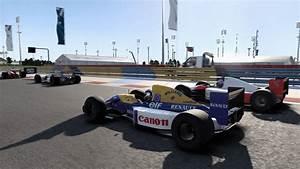 F1 2017 Jeux Video : f1 2017 test le mag jeux high tech ~ Medecine-chirurgie-esthetiques.com Avis de Voitures