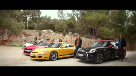 Overdrive Is A New Movie For Car Enthusiasts