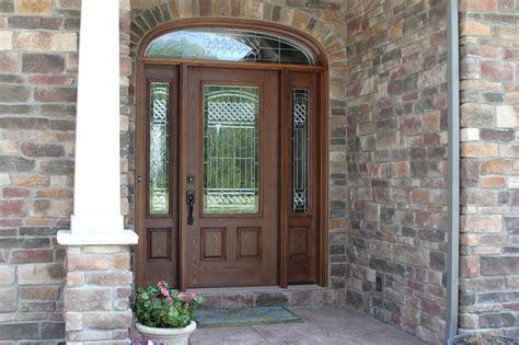 Entry Doors  Entry Door Repair  Overhead Door Company Of