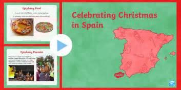 Ks2 Celebrating Christmas In Spain Powerpoint  Christmas, Nativity, Jesus