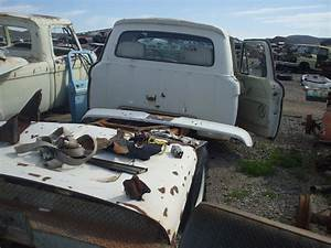 1965 Ford F100   65fo9199d