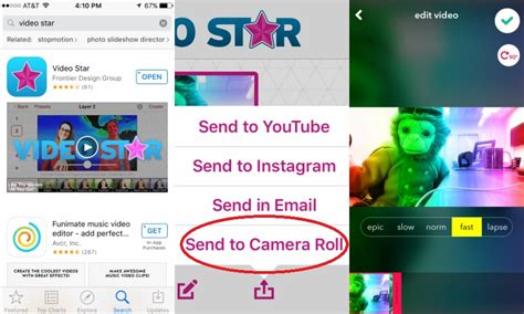 apps to make fan edits musical ly app tips and tricks to become a star fast