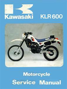 Kawasaki Klr 600 Repair Manual Pdf Download