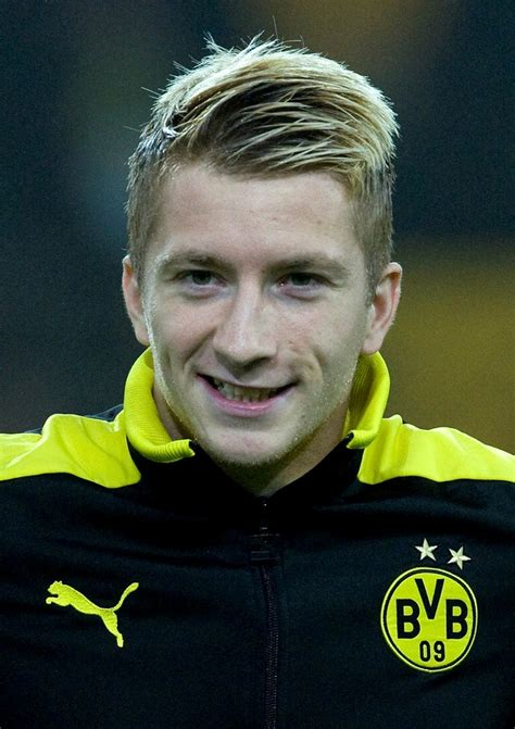 marco reus hairstyle pictures  tutorial