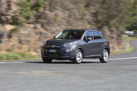 Fiat 500 X Review by 2016 Fiat 500x Review Caradvice