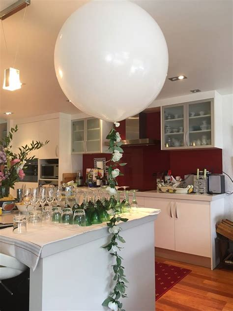 giant orb  foot balloon auckand party  event