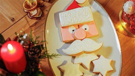 rezepte himmlisch leckere weihnachtszeit zdfmediathek
