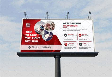 examples  billboard designs examples psd ai