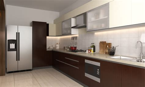 give  luxury makeover   modular kitchen  senior craftman