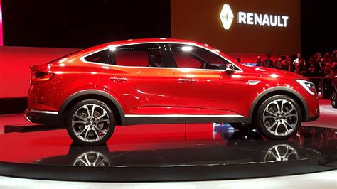 renault arkana    video exclusives en direct
