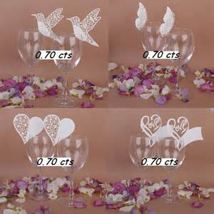 marque place mariage original promo mariage 50 marque place oiseau decoration table mariage guirlande ballons pétale diamants