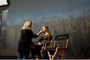 Harry Potter & The Half Blood Prince > Behind The Scenes ...