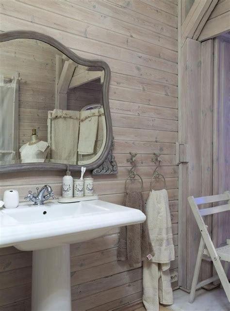 chambre style cagne chic les 25 meilleures idées de la catégorie salles de bains