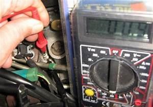 Comment Mesurer Amperage Avec Multimetre : tester batterie et bougies de pr chauffage avec pince ~ Premium-room.com Idées de Décoration