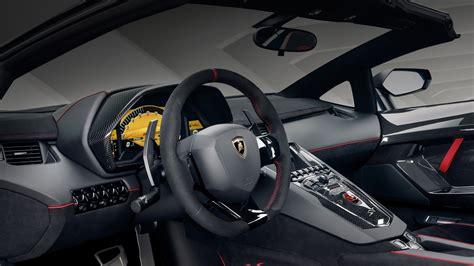 aventador lp  sv roadster chere aeration