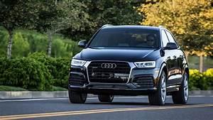 Audi Q3 2016 : 2016 audi q3 gets top safety pick rating in iihs crash tests autoevolution ~ Maxctalentgroup.com Avis de Voitures