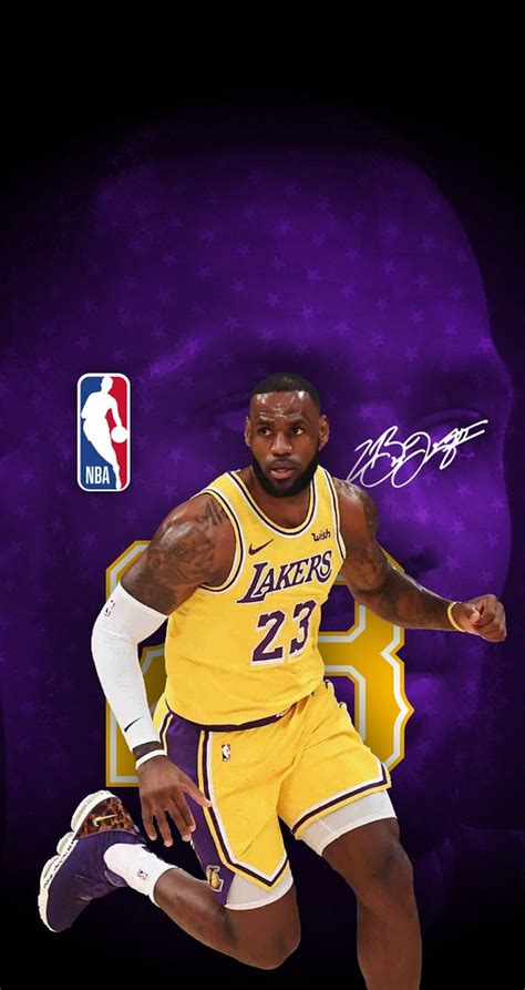 lebron james los angeles lakers iphone  wallpap
