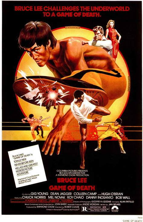 Watch Halloween 2 1981 by Game Of Death Posters From Poster Shop