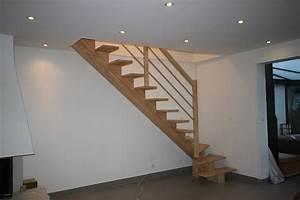 peindre une rampe descalier en bois peindre peindre With peindre rampe escalier bois 7 maytop tiptop habitat habillage descalier renovation
