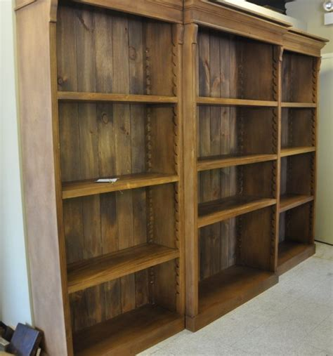 wood farmhouse barn door bookcase bookcases with barn doors styles yvotube com