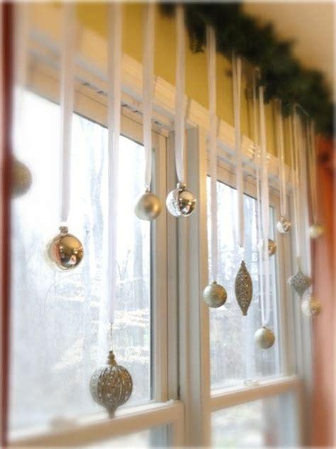 Weihnachtsdeko Wohnzimmer Fenster by 35 Bastelideen F 252 R Fenster Weihnachtsdeko 2019 Tree