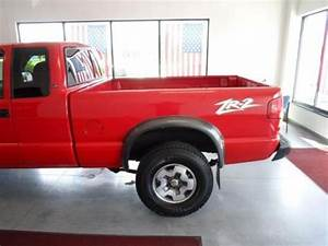 Sell Used Ls Truck 4 3l Zr2 Wide Stance Suspension Package