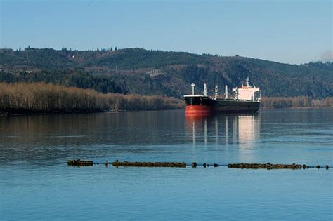 Columbia River Ports