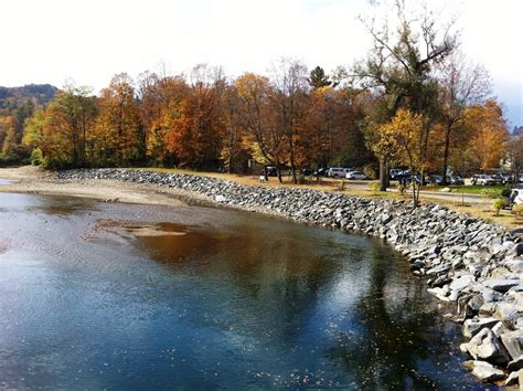 mad river bank stabilization project town  waitsfield