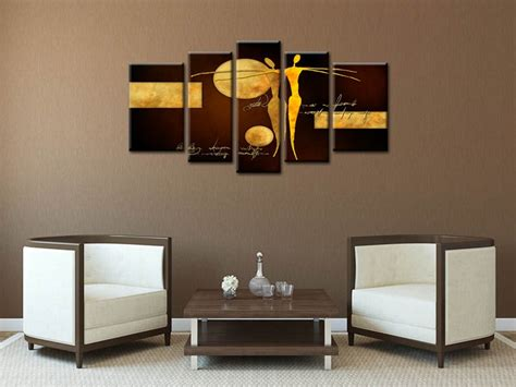 tableaux modernes pour salon tableau contemporain abstrait d 233 co moderne salon hexoa fr