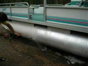 Images of How To Clean Aluminum Boats