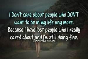 I Dont Care Attitude Quotes. QuotesGram
