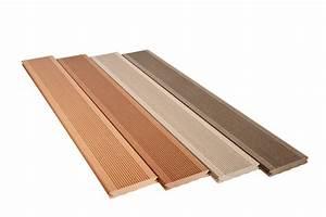Lame De Bois Terrasse : bien choisir sa lame de terrasse en bois composite silvadec ~ Dailycaller-alerts.com Idées de Décoration
