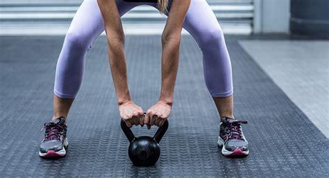 kettlebell deadlift exercises improve