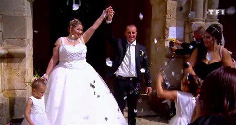 4 mariage pour une lune de miel sabrina et vincent 4 mariages pour 1 lune de miel sabrina odieuse pourra t