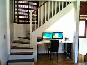 Amenager Sous Escalier : amenager dessous escalier interesting amenagement dessous ~ Voncanada.com Idées de Décoration