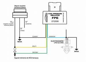 Ac Stag Fuel Pressure Emulator Fpe