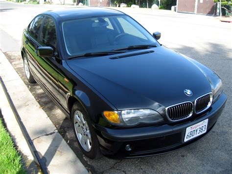 2004 Bmw 325i Related Infomation,specifications