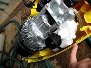 Karcher Pressure Washer Dismantle  U0026 Kwik Gas Opinion
