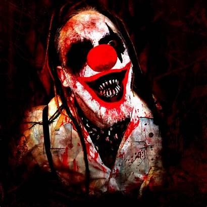 Wallpapers Clown Scary Prank Funny Creepy Dark