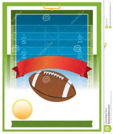 Football Tailgate Party Flyer Template Free
