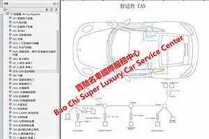 Porsche 930 Workshop Wiring Diagram