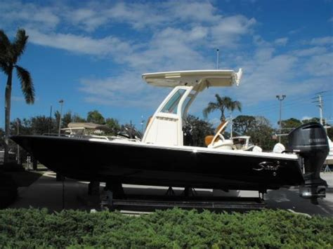 Scout Boats Florida by Scout Boats 251 Xs Boats For Sale In Florida